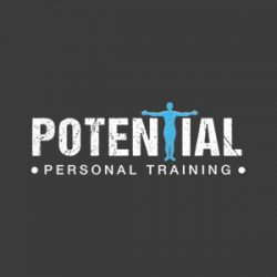 Potential-Personal-Training-Logo