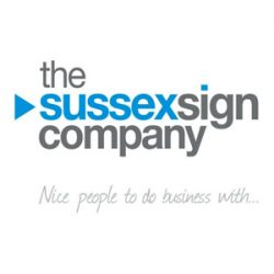 Sussex-Sign-Company-Logo